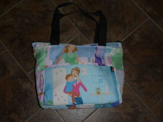 Super Cute Diaper Bag