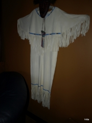 My Native Wedding Dress
